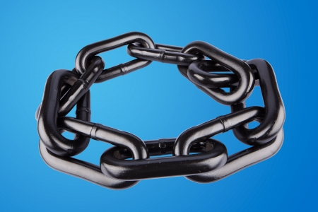 Big Chain Stock Photo - 15683264