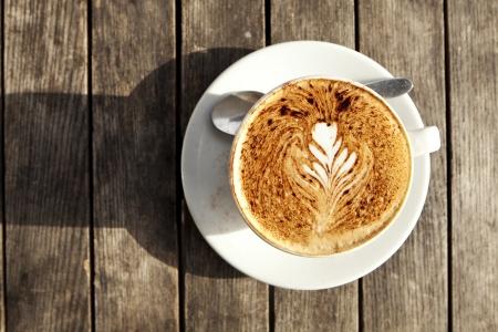 Coffee Stock Photo - 17530322