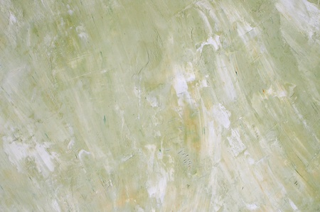 Green cement wall texture Stock Photo - 13034933