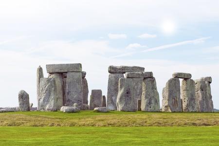 prehistory: Stonehenge