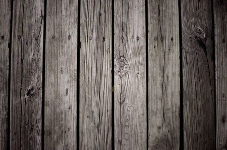 old macro: Wood panel texture