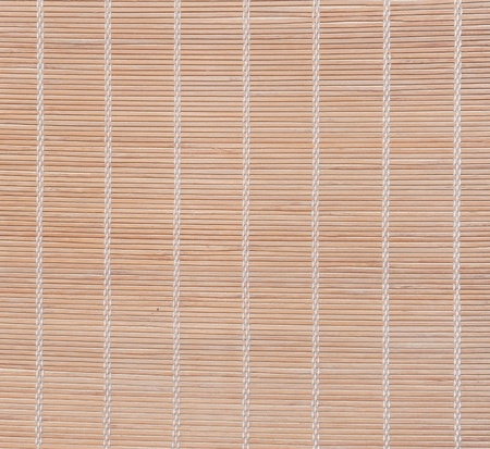 Bamboo Blind photo