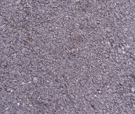 Concrete road texture photo