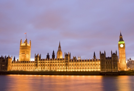 The palace of westminster Editorial