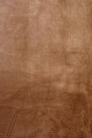 velvet texture: Di velluto marrone closeup trama Archivio Fotografico