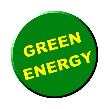destroyer: Green Button - Green Energy