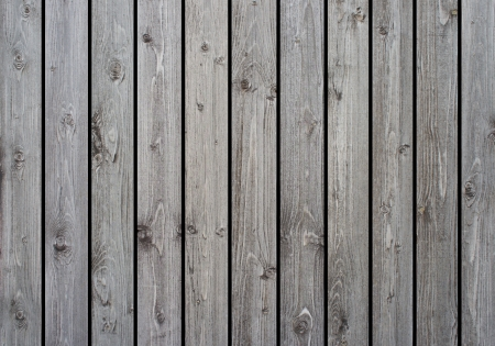 Background - Old wooden wall Stock Photo