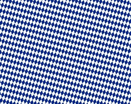 Diamond Pattern Background   Blue White Photo