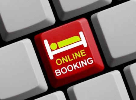 Online boeken