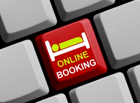 lodging: Online Booking