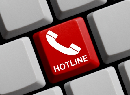 Online Hotline photo
