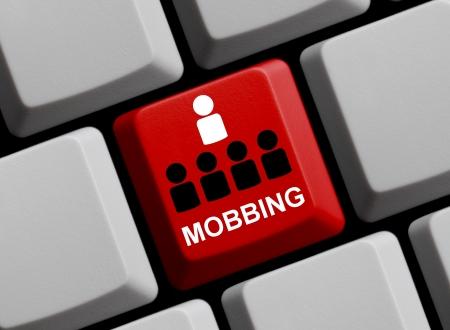 mobbing: Bullying online