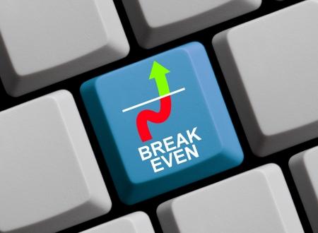 Breakeven online