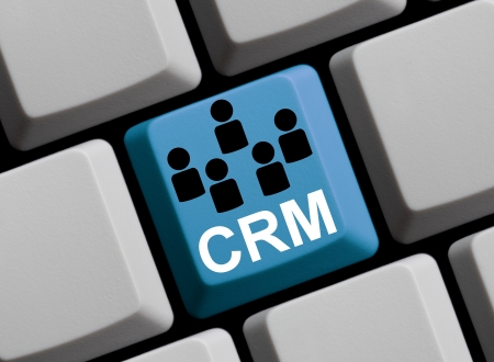 maintain: CRM Online