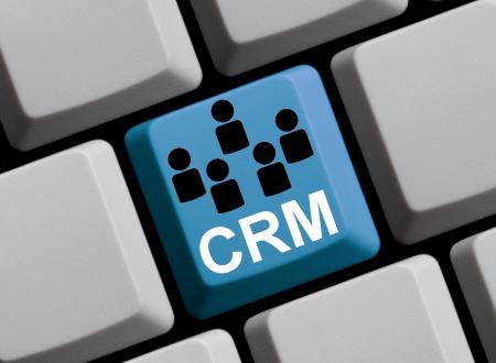 relationships: CRM Online