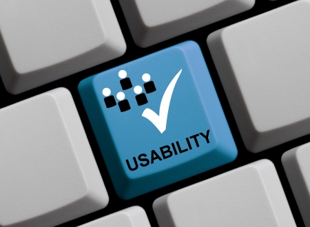 Usability Check online photo