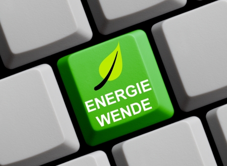 sustained: Energy Transition german