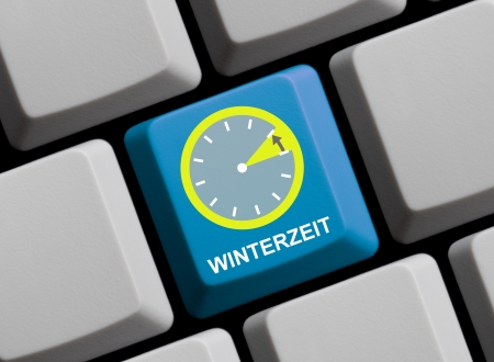 not to forget: Do not forget winter
