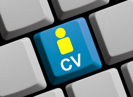 CV - CV online