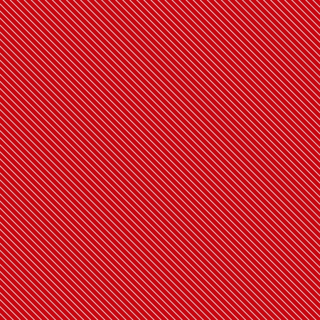 White stripes on a red background photo