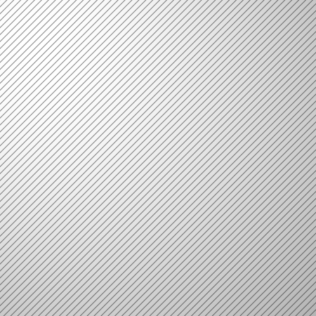 Gray background with diagonal stripes