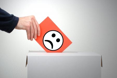 Ballot - Kritik