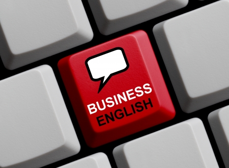 foreigner: Business English