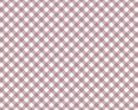 Tablecloths pattern in brown-purple and white Stock Photo - 20010106