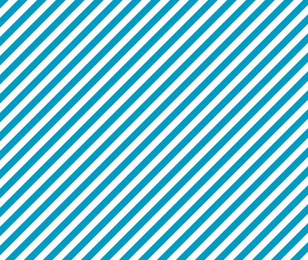 fixed line: Light blue background and white diagonal stripes
