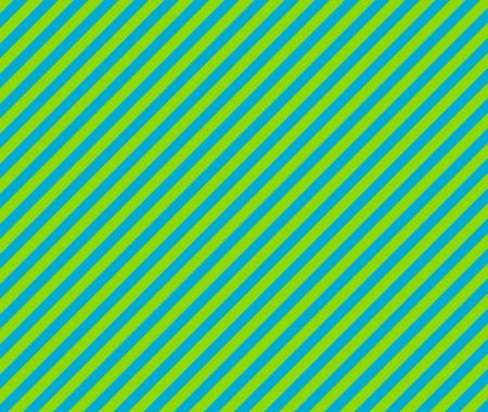 diagonal stripes: Diagonal stripes blue green