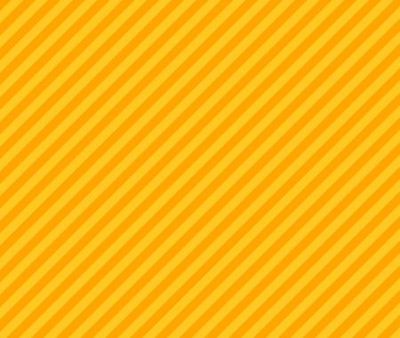 fixed line: Fondo de verano de rayas naranja y amarillo