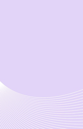momentum: Background in purple and white with momentum from lines Stock Photo