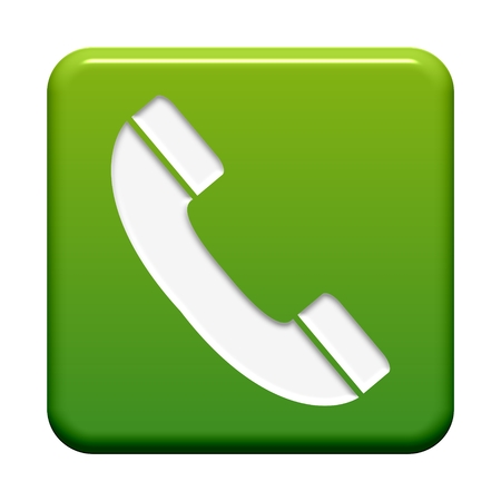 intervention: Button green  Telephone