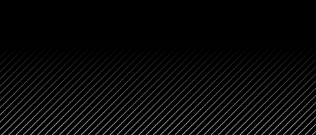 oblique line: Black background and oblique dark lines with gradient