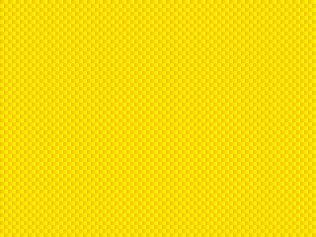 braiding: Background with orange-yellow surface structure