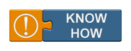 know how: Puzzle Button  Know How