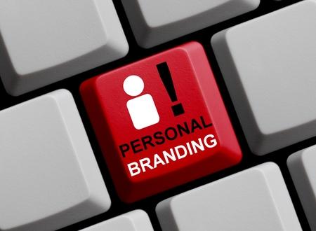Personal Branding photo