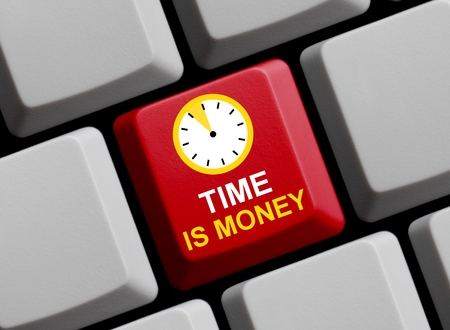 shorter: Time is money