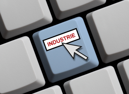 Industry online photo