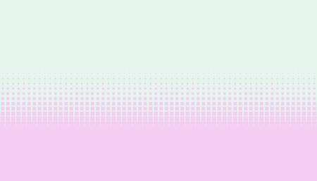 postcard background: Light blue Background with soft transition to pink
