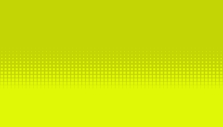 transition: Green Background with soft transition to yellow Stock Photo