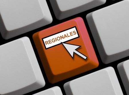 regional: L�nea Regional