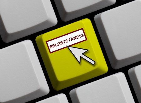 freelancing: Self-employment online