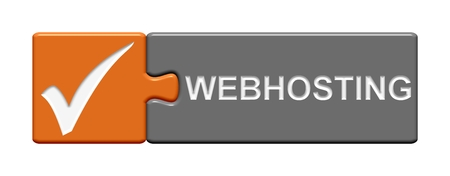 webhosting: Puzzle Button Webhosting