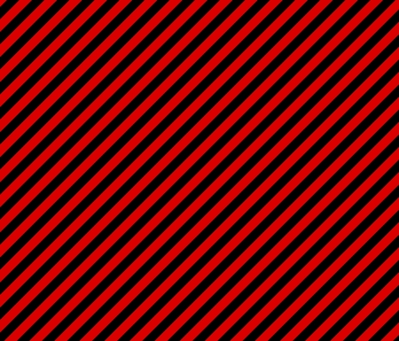 diagonal stripes: Background  Diagonal stripes in black and red