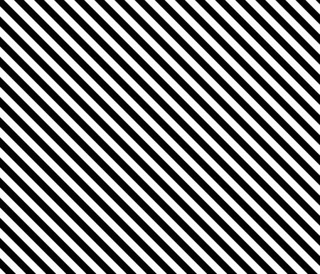 白と黒の背景斜めストライプ