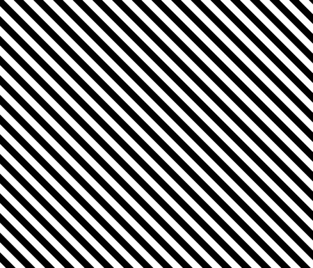 Background  Diagonal stripes in black and white Stockfoto