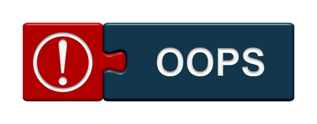 ooops: Puzzle Button Oops