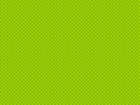 ribbed: Background - Woven pattern in light green
