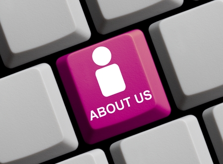 About us online photo